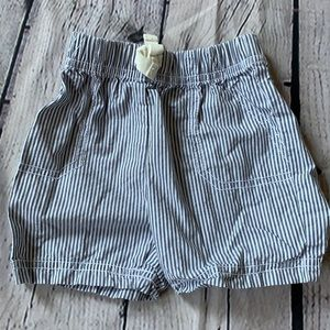 3/$25 🩳 Simple Joys by Carter's Striped Shorts